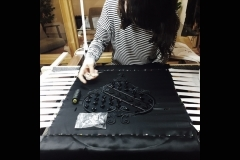Chaos-fashion-embroidery-bespoke-black-1