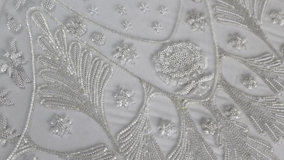 FASHION London Hand Embroidery