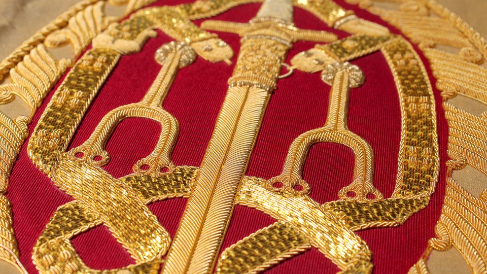 ecclesiastical embroidery ceremonial 2