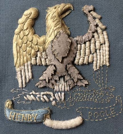henry poole crest