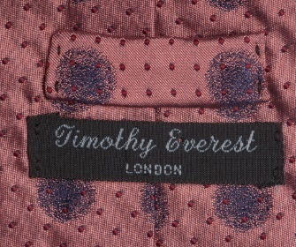 Hawthorne & Heaney Explores The Life of Francis Golding London Hand Embroidery