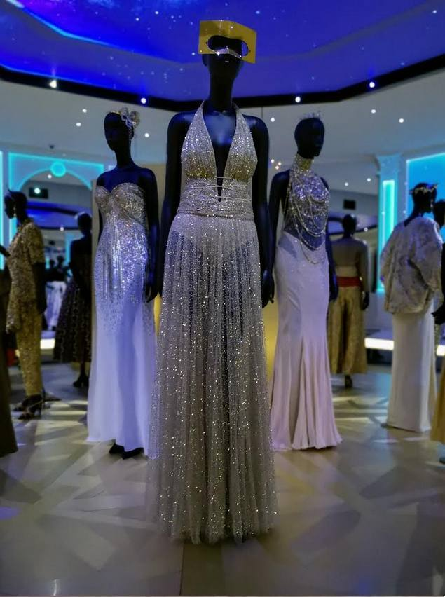 Hawthorne & Heaney Visits Dior: Designer of Dreams London Hand Embroidery