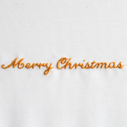 Hawthorne & Heaney: Christmas 2019 London Hand Embroidery